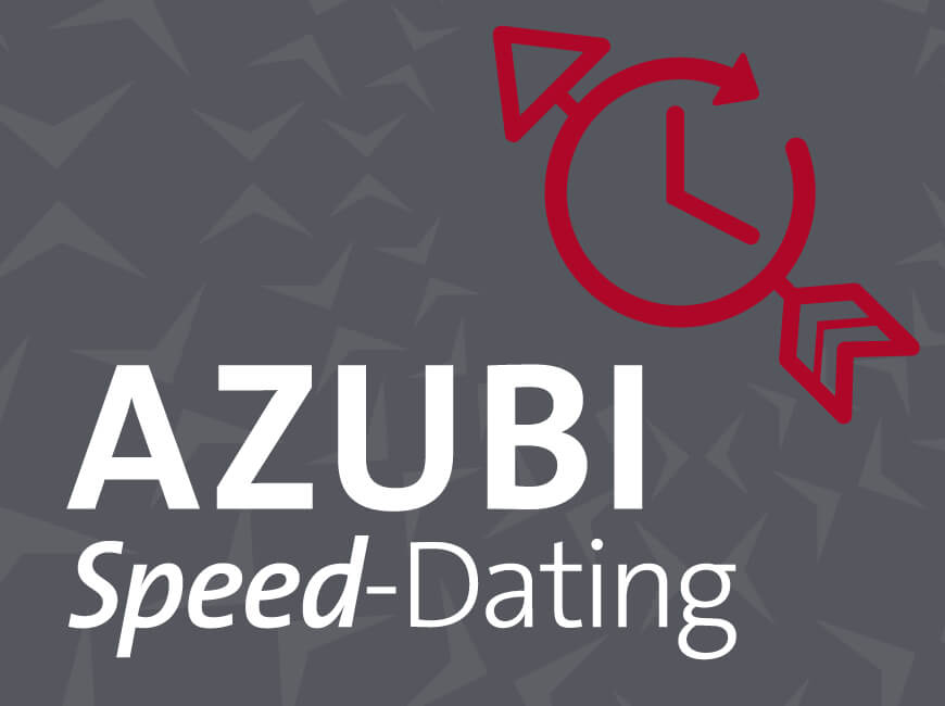 Azubi speed dating dortmund