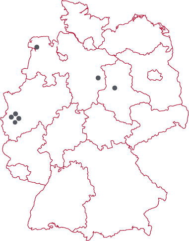 DE-Map